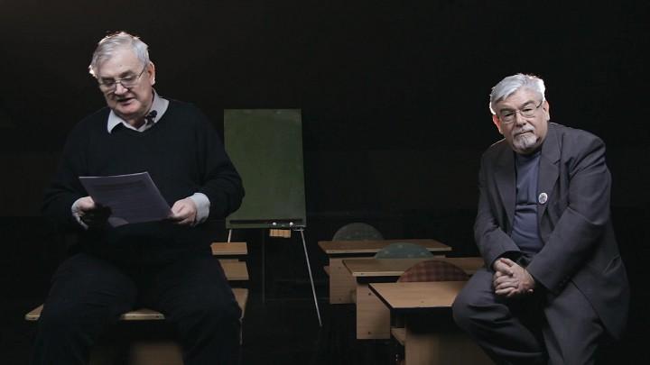 Ez a diktatúrák technikája – a Hálózat a Tanszabadságért videóüzenete
